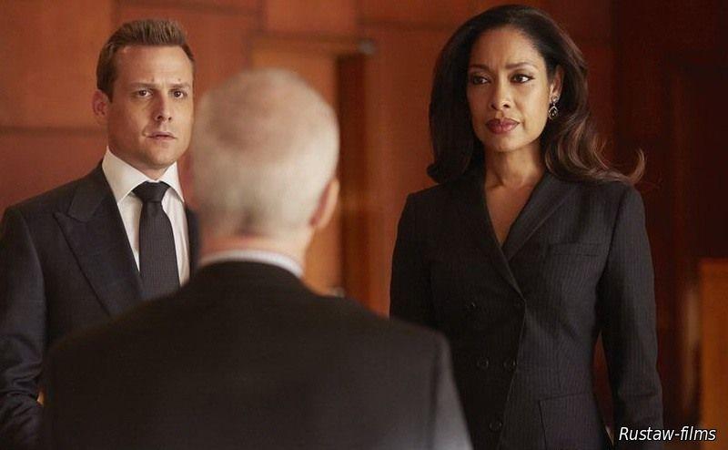 Watch Suits - Season 6 Episode 2 Online Free - Full HD